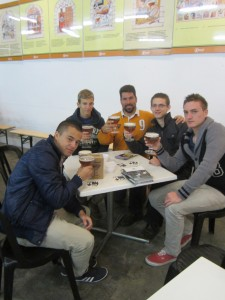 Orval 2012